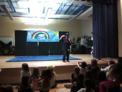 Boylston Elementary Talent Show