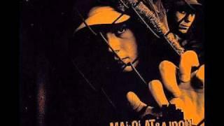 Małolat / Ajron - One (Eis)