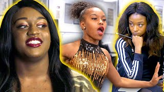 Auditions for the big HBCU game | Taking the Stands EP 4 - Majorette Dance Team