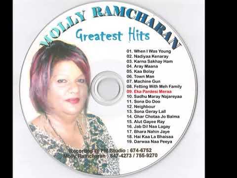 Molly Ramcharan - Eka Pardesi Meraa