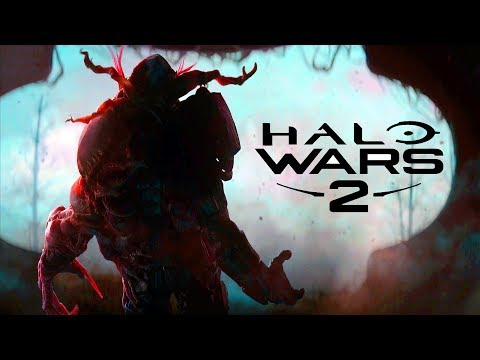 "Halo Wars 2 - ""El Flood"" DLC Trailer"