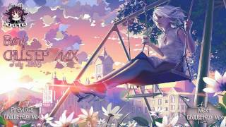 ►1 HOUR CHILLSTEP MIX JULY 2013◄ ヽ( ≧ω≦)ノ