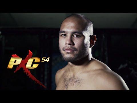 PXC 54 | Primer | Frank Camacho's Return to Welterweight