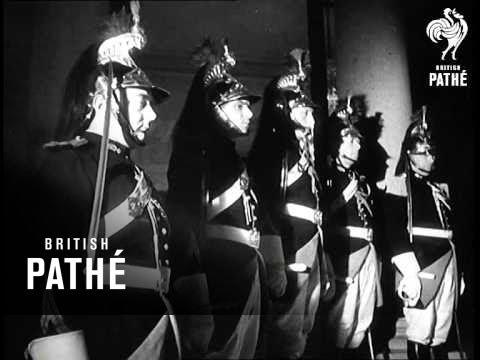 News From Paris (1951)