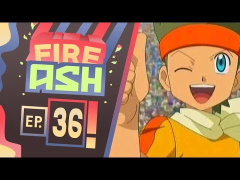 Pokemon Fire Ash Part 36 UNOVA LEAGUE! ( Pokemon Fan Game ) Gameplay Walkthrough