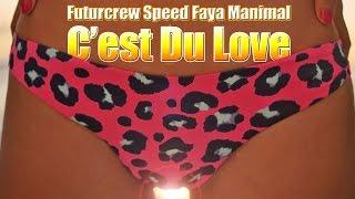 Download Futurcrew, Speed Faya & Manimal - C'est du love [Clip Officiel - sous-titré] MP3 song and Music Video
