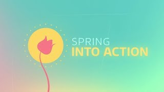 Spring into Action Channel Islands: Competitive | ITV News