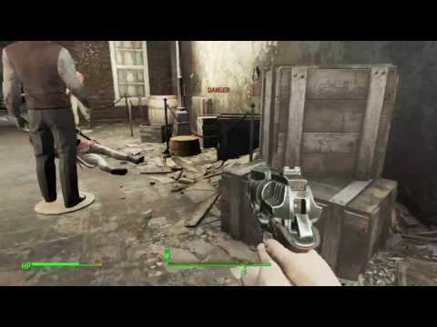 Fallout 4 Episode 4