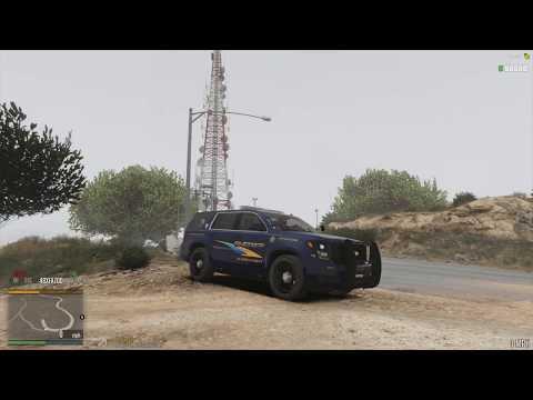 Dept. of Justice Cops Live! - Officer Discretion