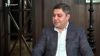 ԱԱԾ տնօրեն Արթուր Վանեցյանի բացառիկ հարցազրույցն «Ազատություն» TV-ին