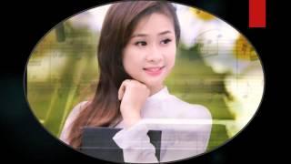 """"""" Gửi người em gái miền Nam """".Tiếng ca Quang-Dũng. pps Dânhuế 4-26-16."""