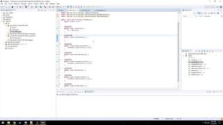 FRC Java Programming Tutorial Part 2 Basic Drivebase