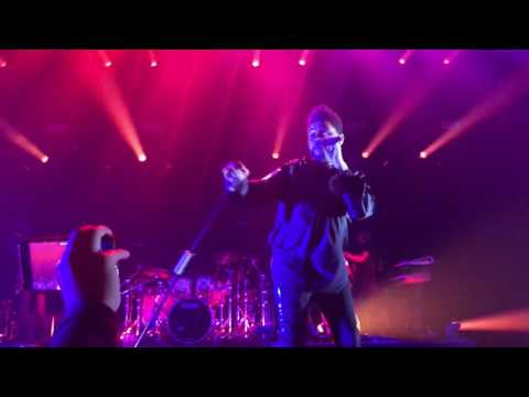 The Weeknd Starboy Live The Cosmo Las Vegas
