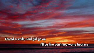 Josh Gracin - Let Me Fall