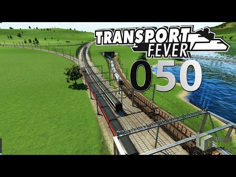 Mit Zugkraft ► [050] ► Let's Play Transport Fever German