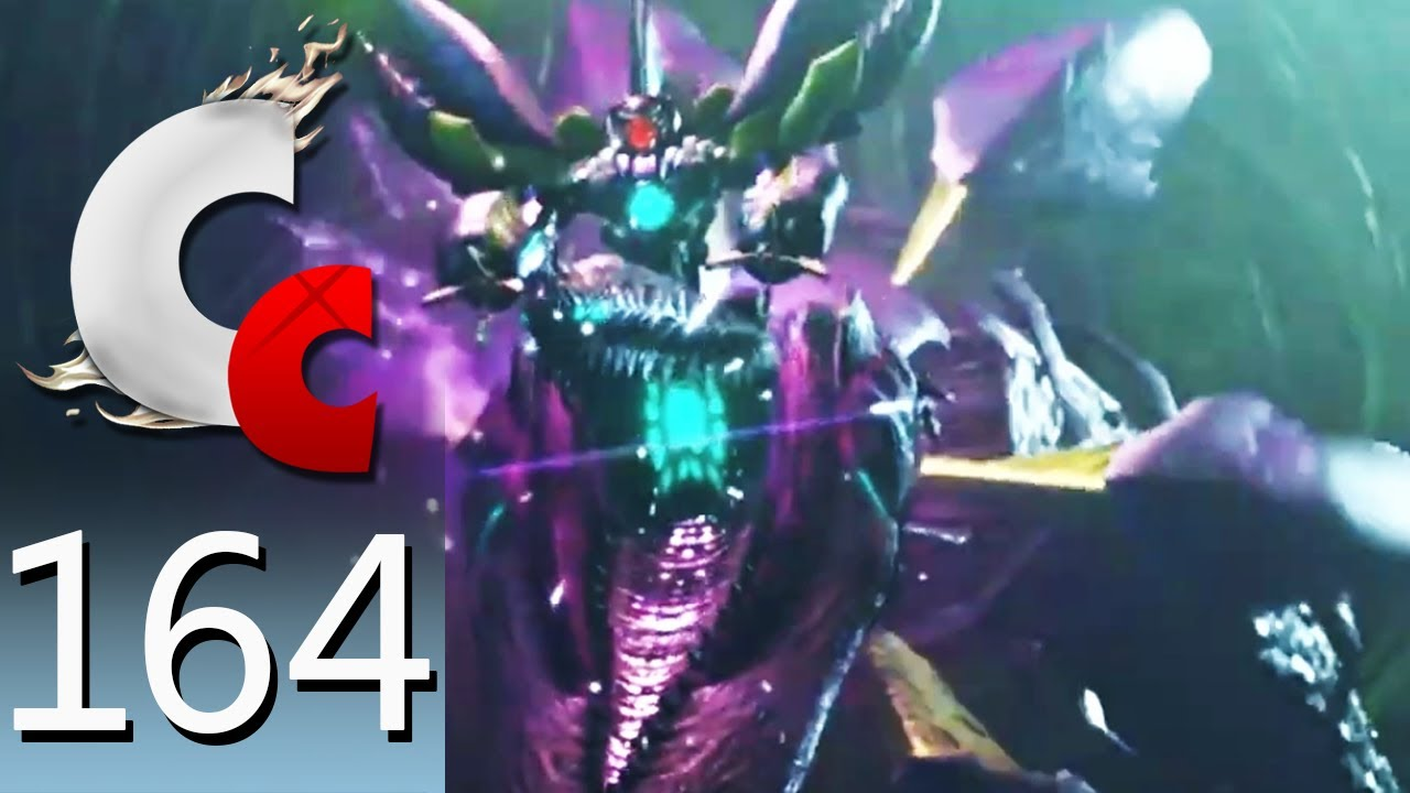Xenoblade Chronicles 2 – Episode 164: Frigate Ophion