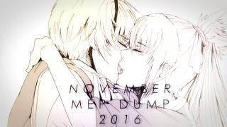 NOVEMBER MEP DUMP [#19]