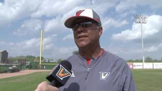 UTRGV Baseball Looks to Keep Rolling at No. 22 Houston Tuesday