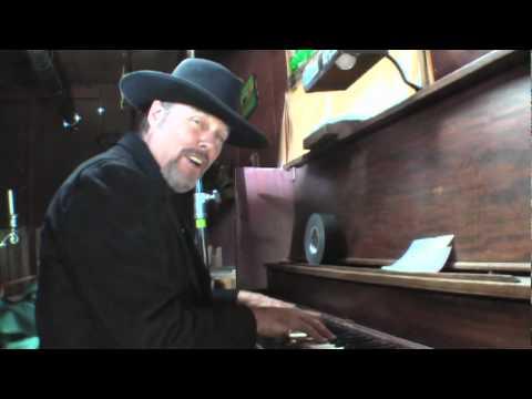 """""""Gunslinger"""" DAY 9 Elegance with Greg Evigan"""