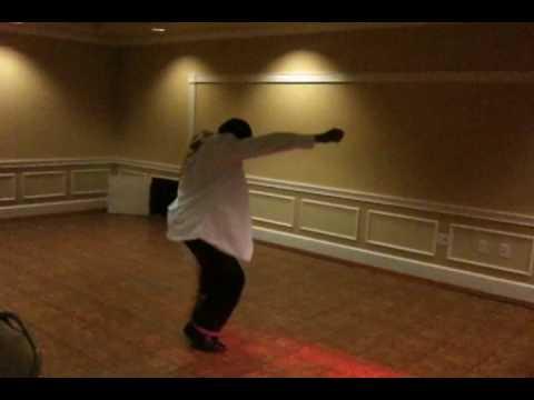 Percolator Dance Battle