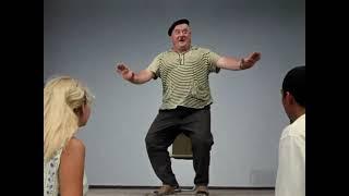 Кавказская пленница - смотреть онлайн трейлер