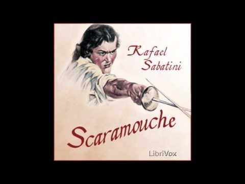 Scaramouche FULL Audiobook