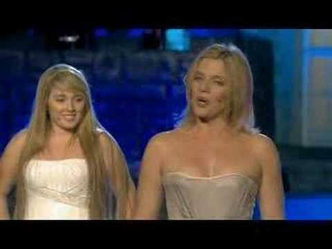 Celtic Woman - A New Journey - Beyond the Sea