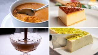 4 Easy & Delicious Pudding Recipes