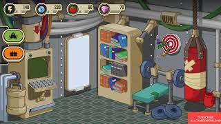 Space Raiders RPG Gameplay (PC Game)