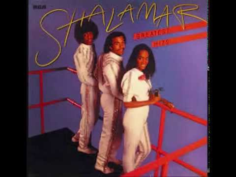 Somewhere there's a love                Shalamar