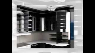 дизайн кухни, кухонный интерьер(, 2014-03-29T17:01:43.000Z)