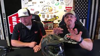 """LIVE TALK TUESDAY"" WITH WARN INDUSTRIES..."