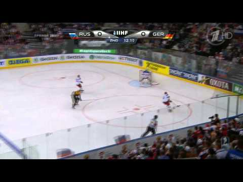 Хоккей. Чемпионат мира. Финал.Россия-Канада 1:6 / Обзор всего матчаиз YouTube · Длительность: 4 мин1 с