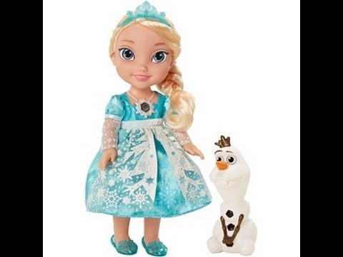 disney frozen elsa la reine des neiges poupes jouets pour les enfants