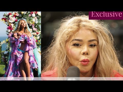 Lil Kim speak about Beyoncé and her Twins