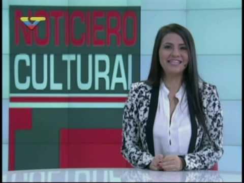 Noticiero Cultural (12/01/2017) Titulares y Noticias