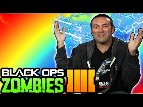 JASON BLUNDELL TALKS BLACK OPS 4 ZOMBIES | NO NEW CREW! | GOBBLEGUMS RETURNING? | BLUNDELL INTERVIEW