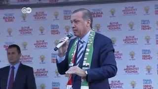 حكومة اردوغان تحجب موقع يوتيوب | الجورنال