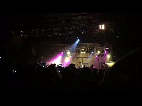 The Front Bottoms - Twin Size Mattress (Live) - 10/21/2017 - Sayreville, NJ