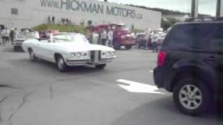 Hickman Car Show 2011