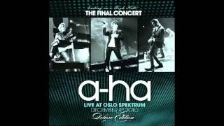 A-Ha - Ending On A High Note (The Final Concert) Take On Me. Alpes Animations Dj kriss