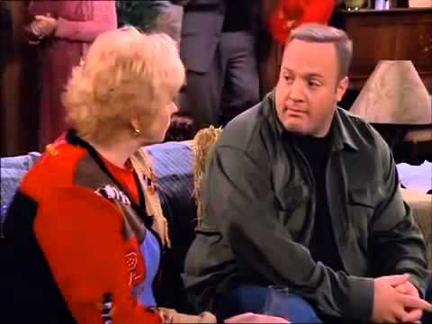 King Of Queens Staffel 5 Folge 5