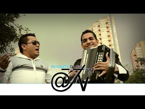 Rubén y Alvis Vallenato Dos Mil -Seré Tu Luz  - Video Oficial 2014