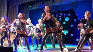 Танец как Жизнь