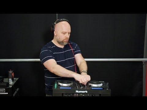 Techno - Tech House Mix - Dj Evets - TheSalonGuy