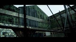 """Greenhouse (Blueprint & Illogic) """"Cold Out Here"""" feat. The Catalyst (HD Version)"""