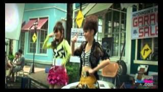"""[BEH MV] คนที่เหงามักเจ้าชู้ """"Lonely Player"""" - Four Mod"""