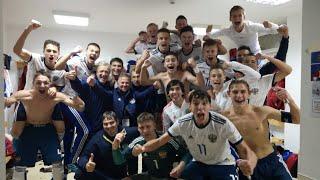 30 10 2019 Швейцария Россия 1 2 Обзор матча 1 й группового этапа отбора ЕВРО 2020 U 17