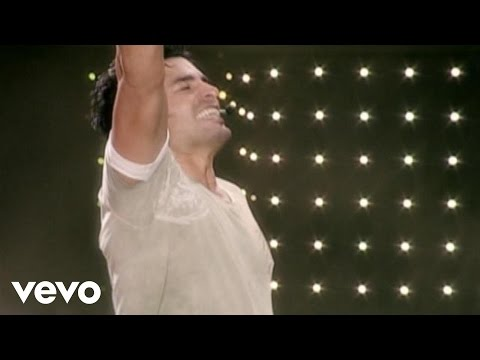 Chayanne - Torero (Live Stereo Version)