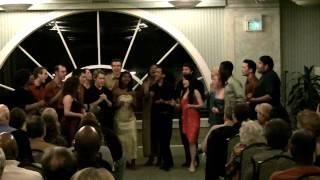 Avulekile Amasango - Stanford Talisman Gala 2009